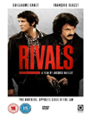 Rivals (UK-import) (DVD)