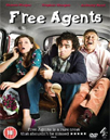 Free Agents (UK-import) (DVD)