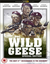 The Wild Geese (UK-import) (DVD)