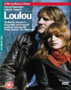 Loulou (UK-import) (DVD)