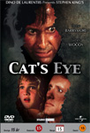 Cat's Eye (DVD)