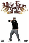 Mike Epps - Funny Bidness (DVD - SONE 1)