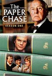 The Paper Chase - Sesong 1 (DVD - SONE 1)