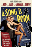 A Song Is Born (DVD - SONE 1)