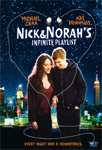 Nick And Norah's Infinite Playlist (UK-import) (DVD)