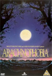 Arachnophobia (UK-import) (DVD)