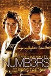 Numbers - Sesong 4 (DVD)