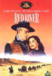 Red River (UK-import) (DVD)