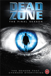 The Dead Zone - Sesong 6 (DVD)