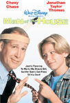 Man Of The House (DVD - SONE 1)