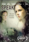 Speak (DVD - SONE 1)