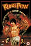 Kung Pow - Enter The Fist (UK-import) (DVD)