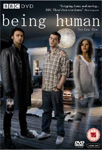 Being Human - Sesong 1 (UK-import) (DVD)
