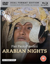 Arabian Nights (UK-import) (Blu-ray + DVD)