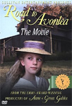 Road To Avonlea - The Movie (DVD - SONE 1)