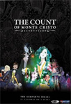 Gankutsuou: The Count Of Monte Cristo - The Complete Collection (DVD - SONE 1)