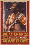 Muddy Waters - Live At The Chicago Fest (DVD - SONE 1)