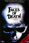 Faces Of Death - 30th Anniversary Edition (DVD - SONE 1)