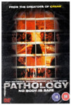 Pathology (UK-import) (DVD)