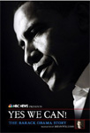 Yes We Can! - The Barack Obama Story (DVD - SONE 1)