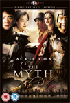 The Myth - Ultimate Edition (UK-import) (DVD)