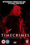 Timecrimes (UK-import) (DVD)