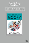 The Complete Goofy (DVD)