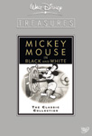 Mickey Mouse In Black And White - Vol. 1 (DVD)