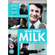 Milk (UK-import) (DVD)