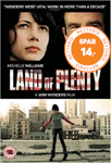 Produktbilde for Land Of Plenty (UK-import) (DVD)