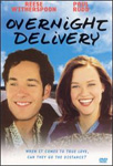Overnight Delivery (DVD - SONE 1)