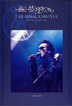 The Mission - The Final Chapter (3DVD)