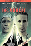 The Island Of Dr. Moreau (DVD - SONE 1)