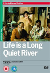 Life Is A Long Quiet River (UK-import) (DVD)