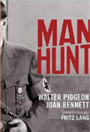 Man Hunt (DVD - SONE 1)