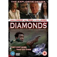 Diamonds (UK-import) (DVD)