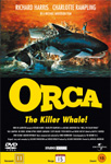 Orca - The Killer Whale (UK-import) (DVD)