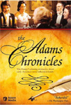 The Adams Chronicles (DVD - SONE 1)