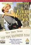 It Could Happen To You (UK-import) (DVD)