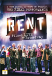 Rent - Live On Broadway (UK-import) (DVD)