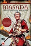 Masada (UK-import) (DVD)