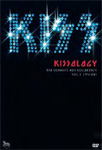 Kiss - Kissology: The Ultimate Kiss Collection Vol. 1 1974-1977 (Cobo Arena, Detroit) (UK-import) (3DVD)