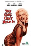 The Girl Can't Help It (UK-import) (DVD)