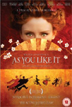 As You Like It (UK-import) (DVD)