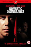 Domestic Disturbance (DVD - SONE 1)