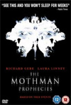 The Mothman Prophecies (UK-import) (DVD)
