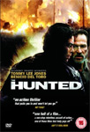 The Hunted (UK-import) (DVD)