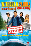 Without A Paddle - Nature's Calling (UK-import) (DVD)