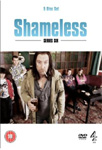 Shameless - Serie 6 (UK-import) (DVD)