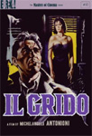 Il Grido (UK-import) (DVD)
